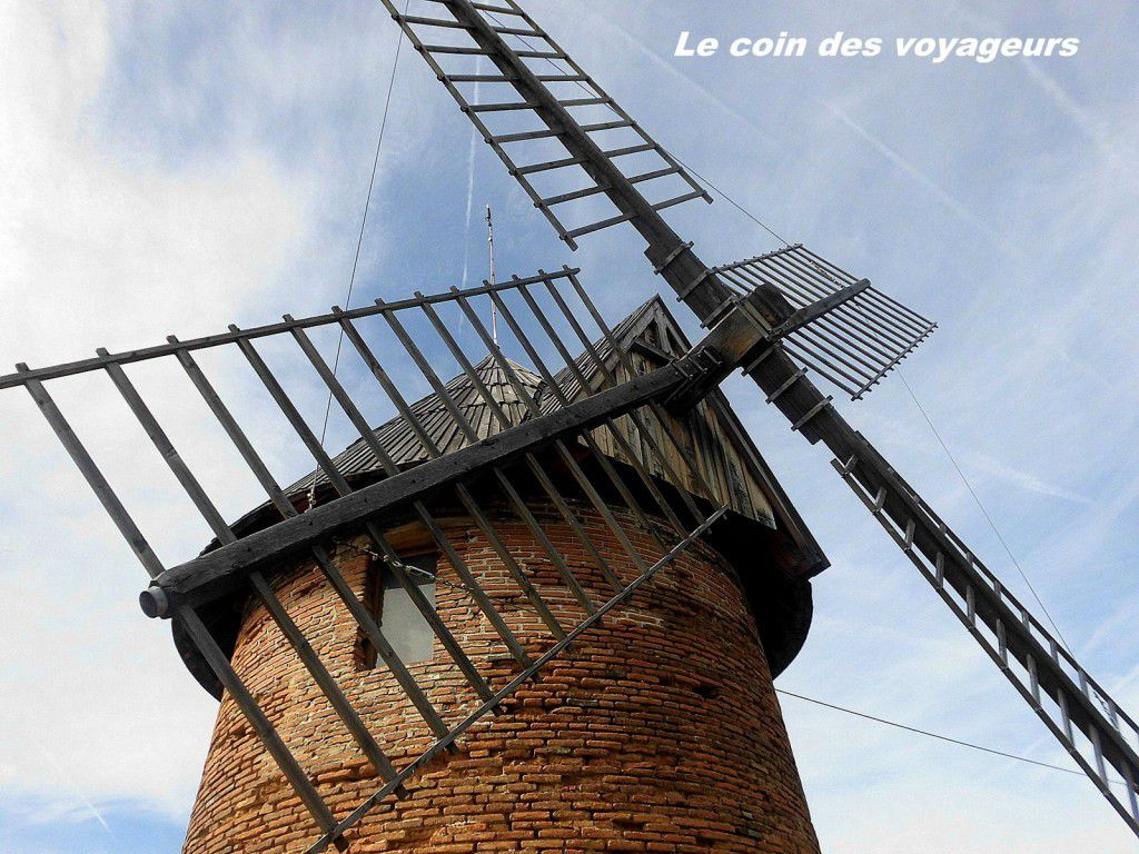moulin Toulouse