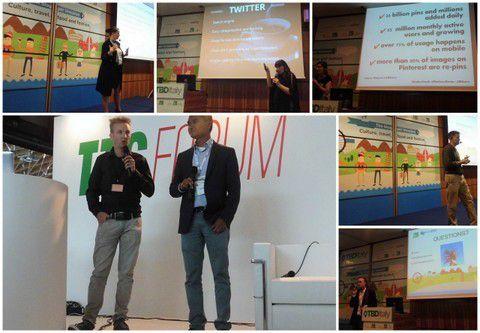 Tout sur le Travel Blogger Direction Italy #TBDI2014