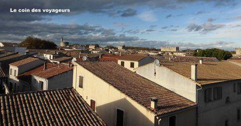 #EnFranceAussi : Sur les remparts d'Aigues-Mortes