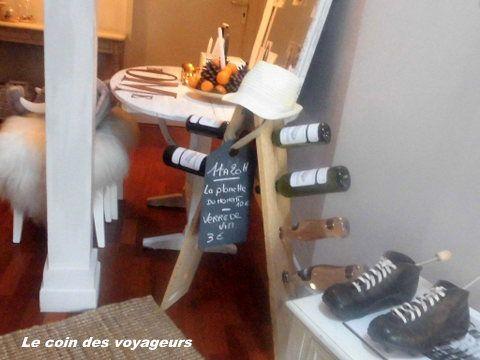 L'hôtel La maison du Lierre à Bordeaux
