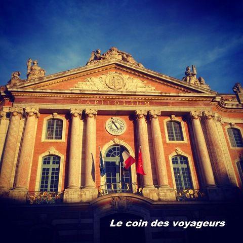 ô Toulouse !