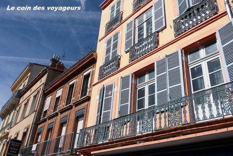 #EnFranceAussi : Toulouse, la ville vêtue de rose