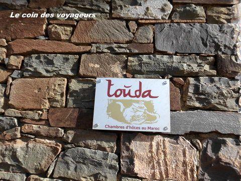 Sur le toit du Maroc, mon coup de coeur pour Touda, un écolodge du Haut-Atlas !
