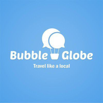 Start-up Voyage : BubbleGlobe