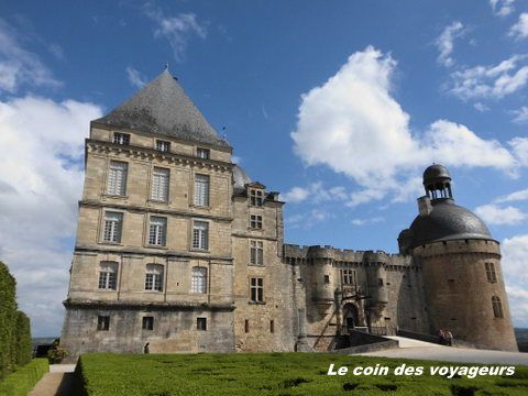 #EnFranceAussi : Week-end en Dordogne