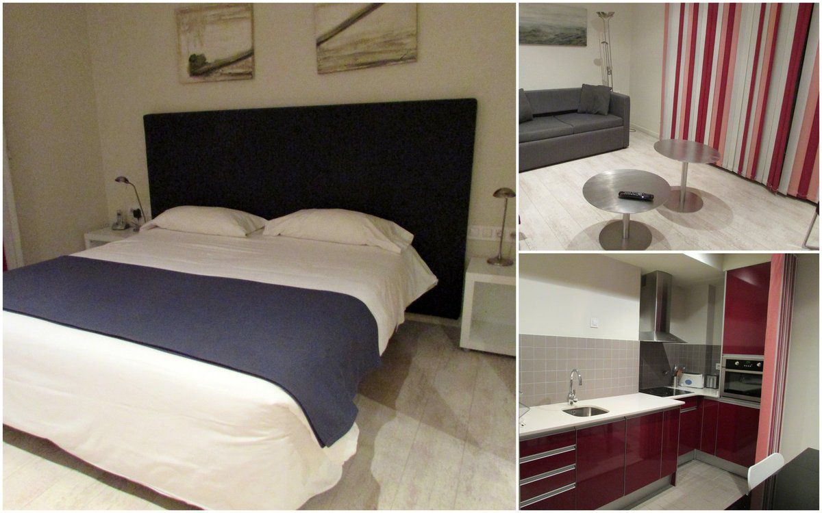 1 voyage à Barcelone, 1 adresse : The Urban Suites