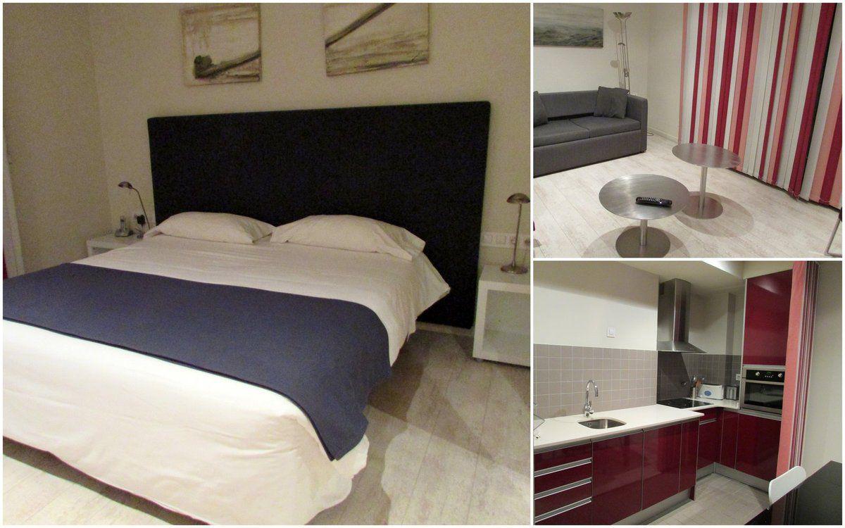 1 voyage à Barcelone, 1 adresse : The Urban Suites