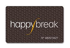 Start-up : Happy Break