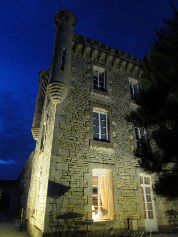 Aux 4 Cornes, une belle adresse pour découvrir la Vendée