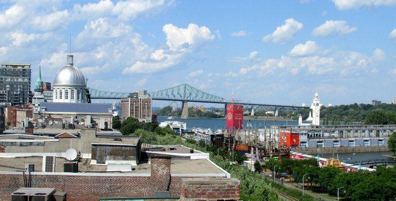 Chroniques de Montréal, Juste pour Rire #4