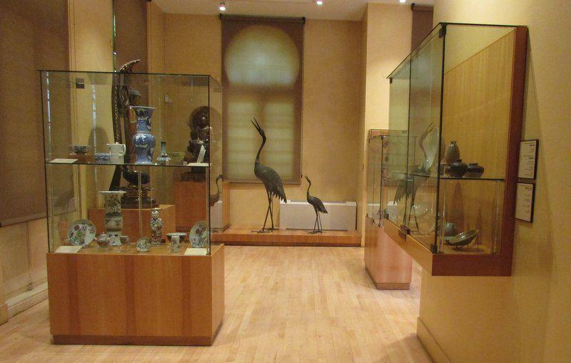 #EnFranceAussi : Le musée Georges Labit à Toulouse