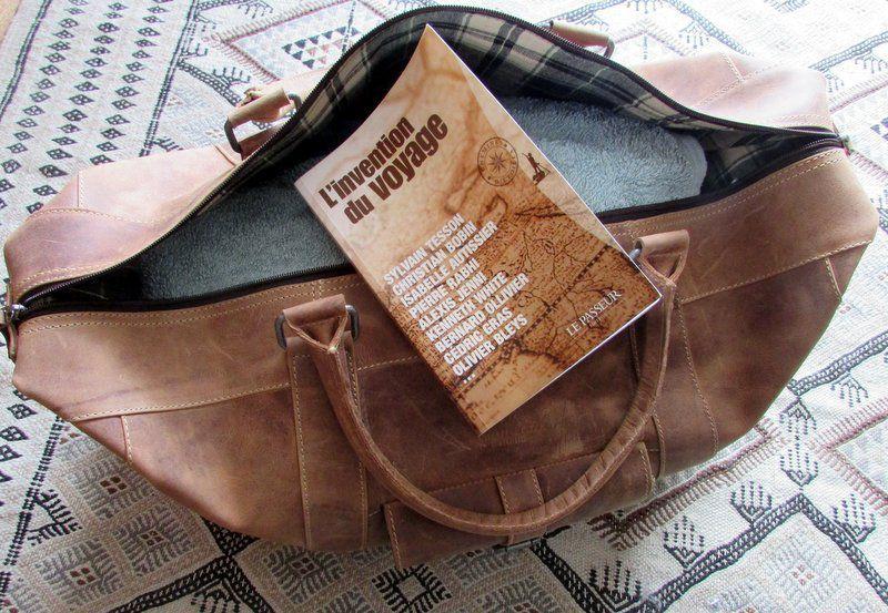 Mon beau sac de voyage !