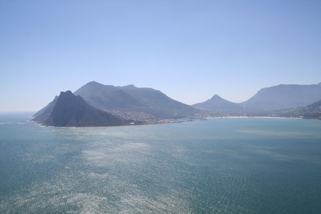 Vue Houtbay