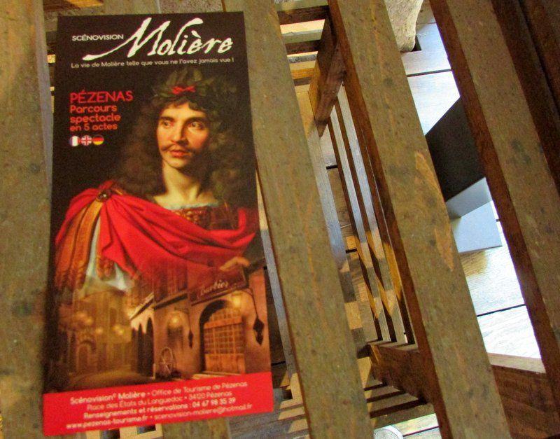 #EnFranceAussi : Pézenas, ville de théâtre et de chansons