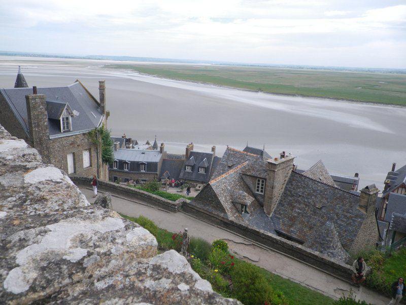 #EnFranceAussi : Le Mont Saint-Michel, une île française jumelée avec une île japonaise