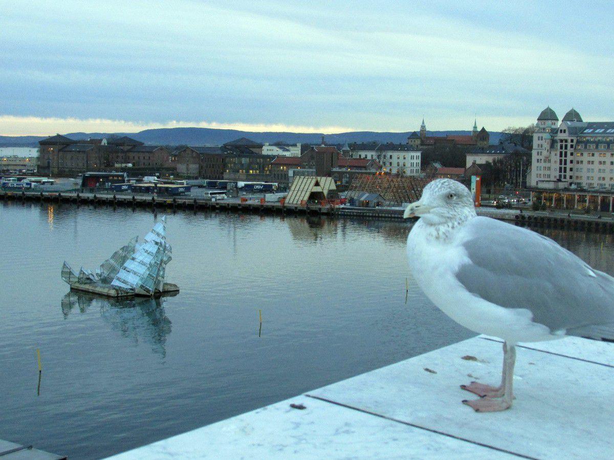 Visiter Oslo, mon top 10