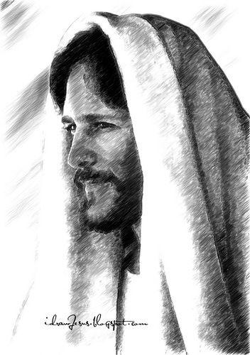 Portraits de Jésus Christ