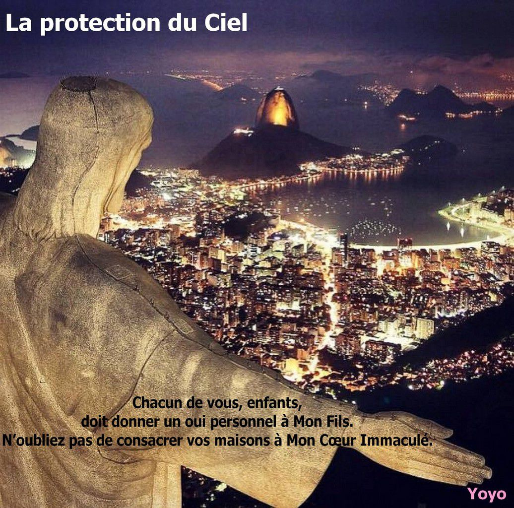 (La protection du Ciel) (La rébellion de la Nature)
