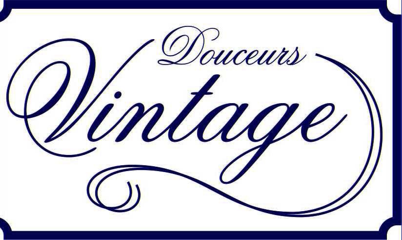 Douceurs Vintage
