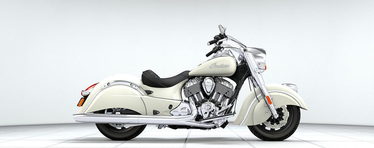 Indian Chief Classic, Scout Sixty