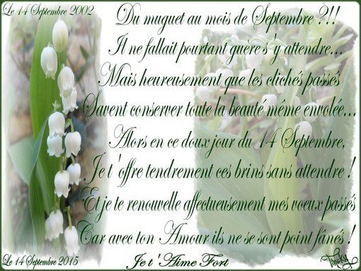 Creation Cartes D Anniversaire Perso De Septembre 2015 Nos Noces