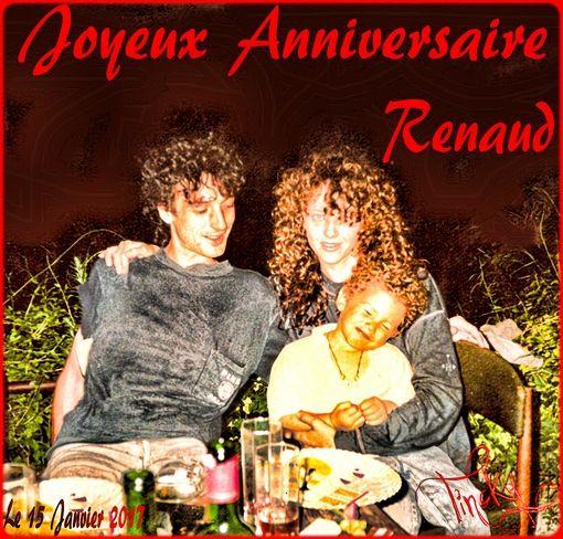 ***Création Cartes &quot&#x3B;d'Anniversaire/Perso&quot&#x3B; de Janvier 2017 (Cathy &quot&#x3B;Ma Poète de Vie&quot&#x3B;, le 4 + Enzo, le 7 + Tatie Nicole, le 11 + Florian, le 14 + Tatie Maguy &amp&#x3B; Renaud, le 15) Sourire***