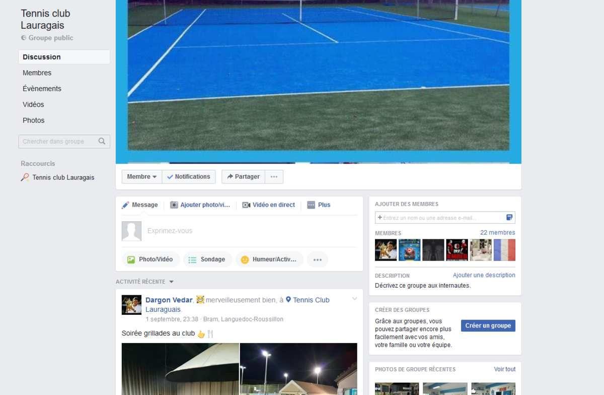 Facebook 2 le retour