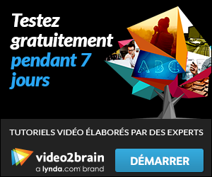 Video2Brain bande dessinée