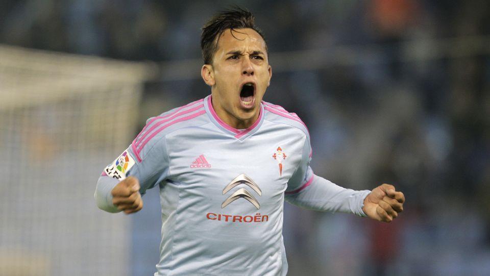Celta-Valencia 1-1