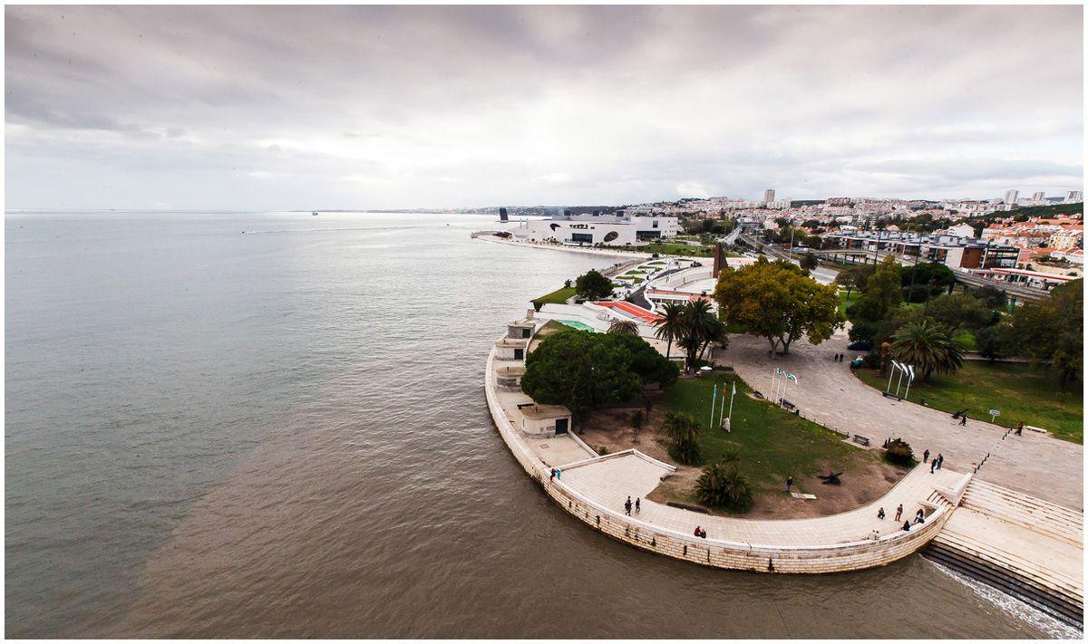 Belém - Lisbonne
