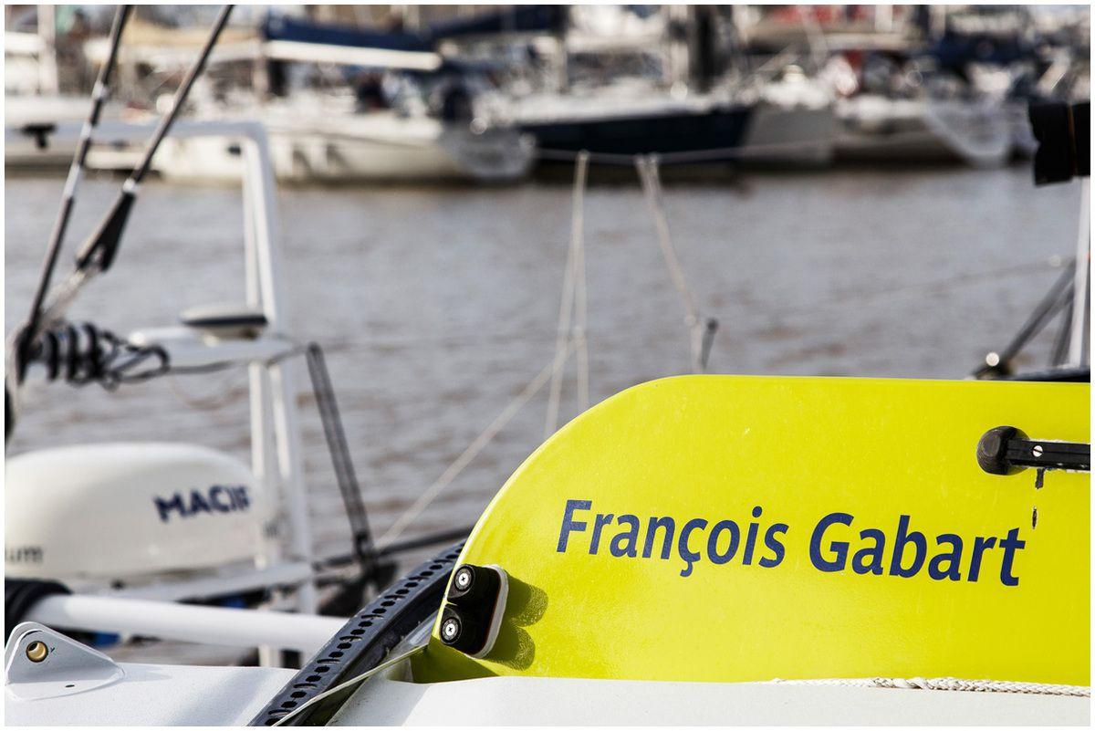 Vendée globe - Le retour
