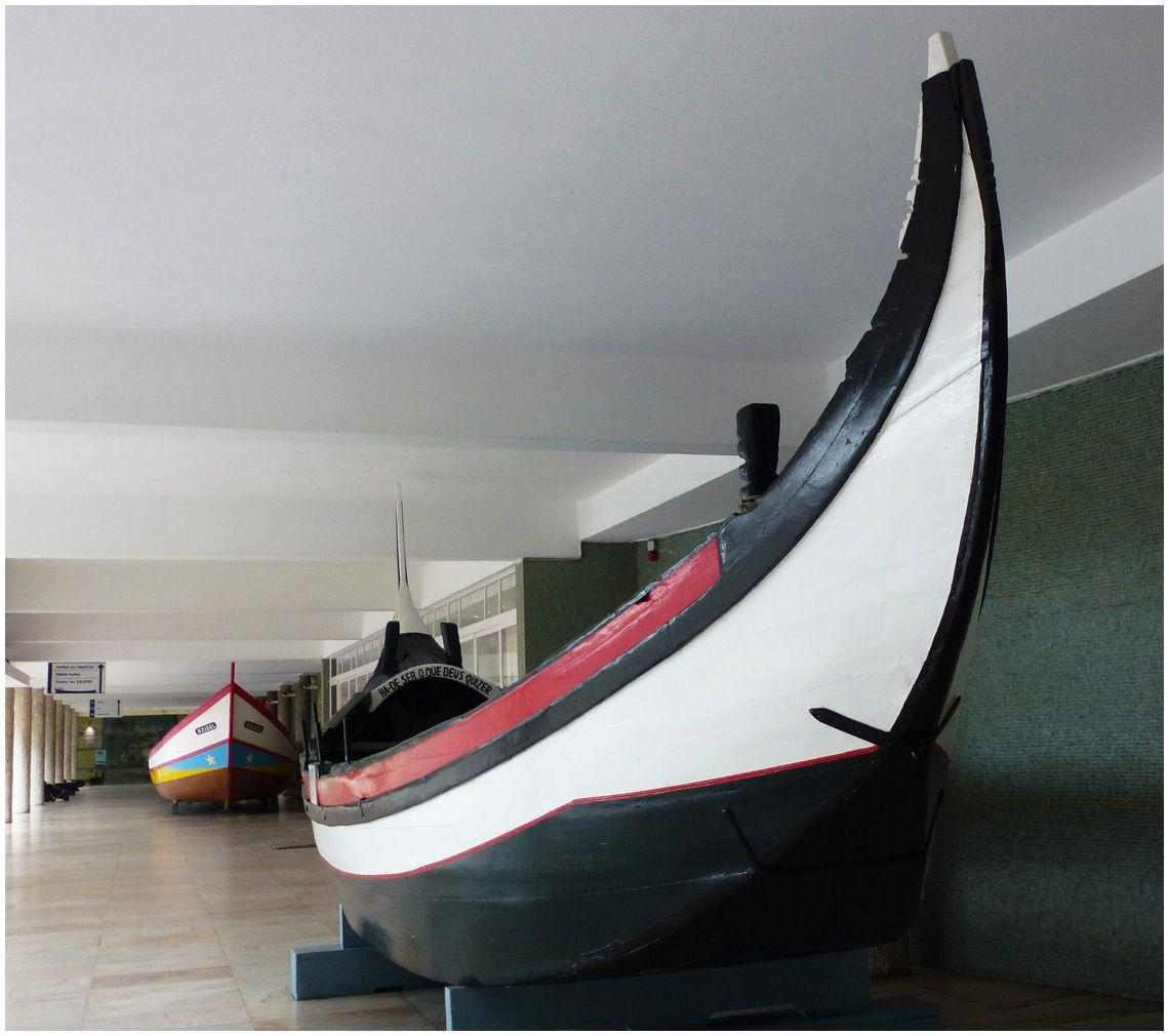 Musée de la marine - Belém