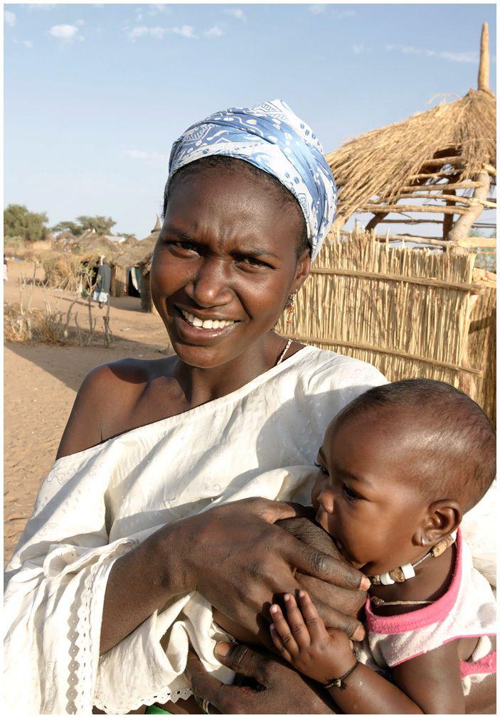 Villages Sénégalais
