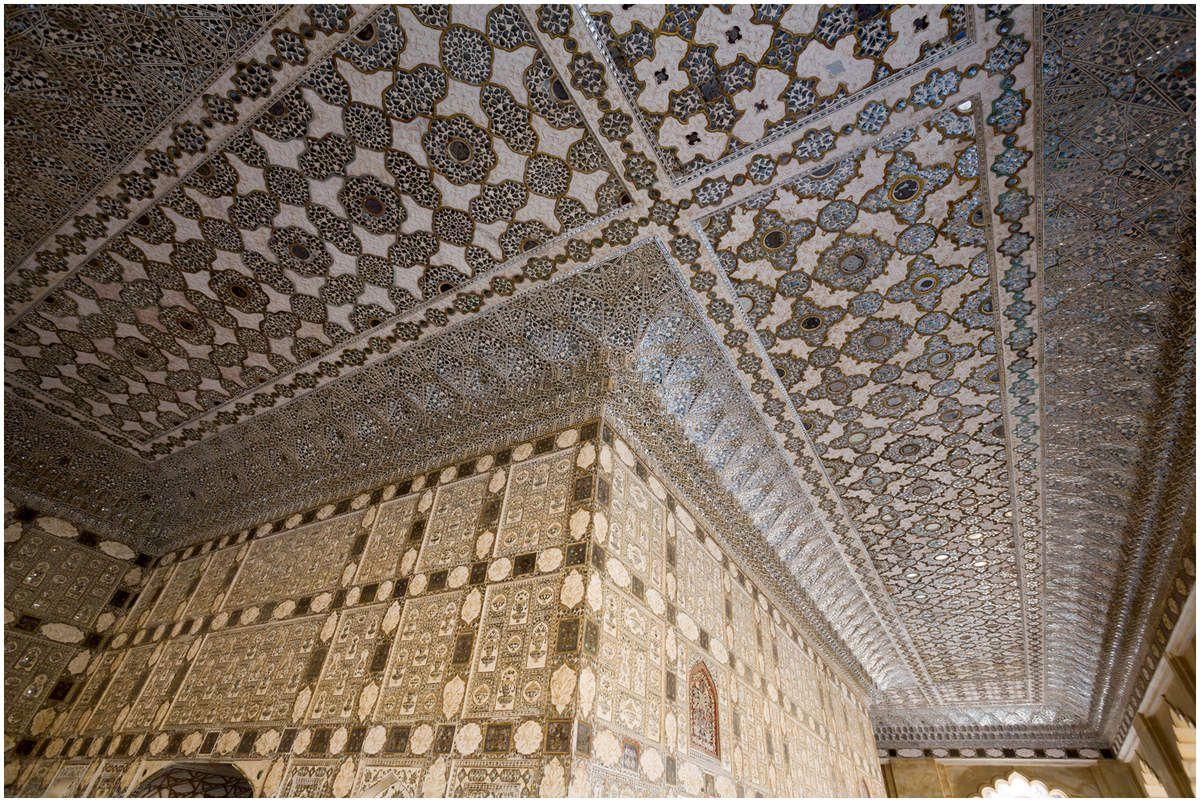 Rajasthan - Forteresses et Palais