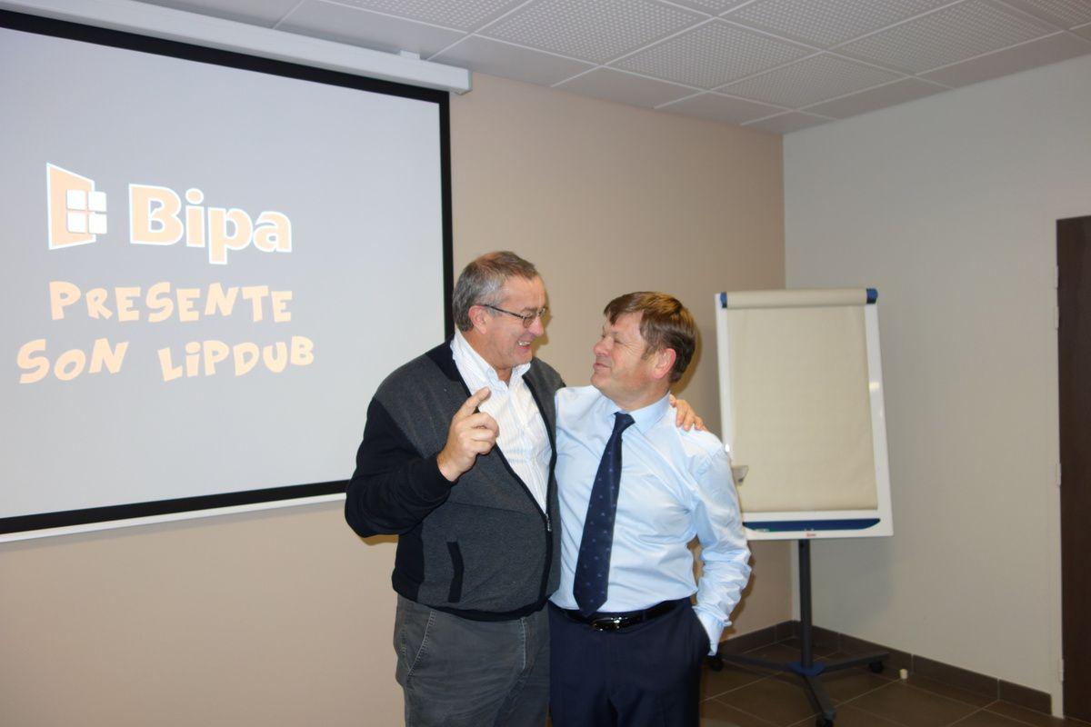We Love BIPA !