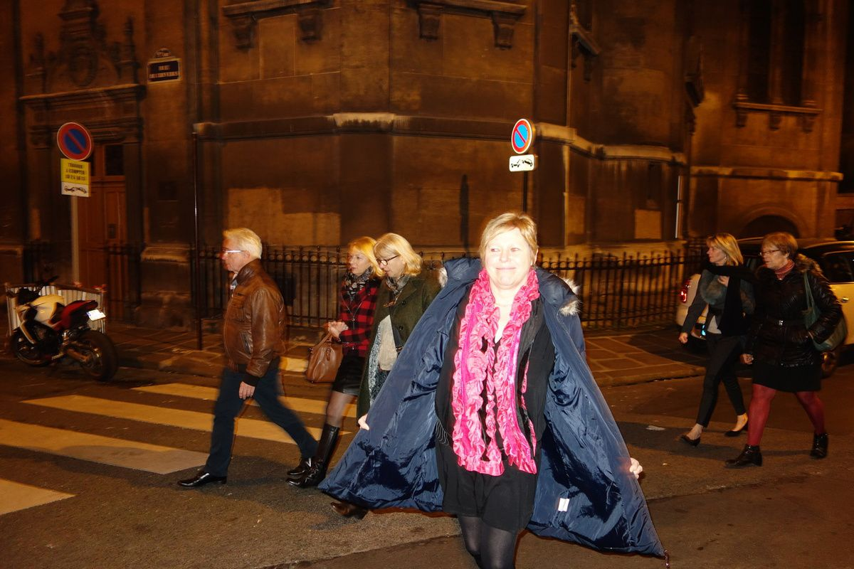 Soirée Parisienne au CASINO de PARIS