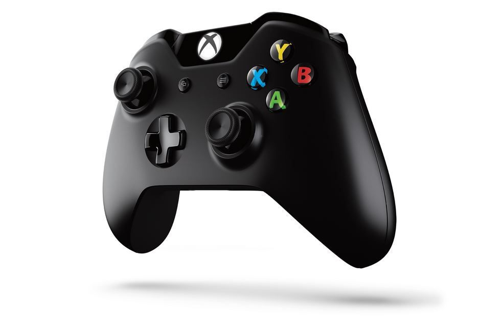 XBOX ONE : la manette désormais compatible PC