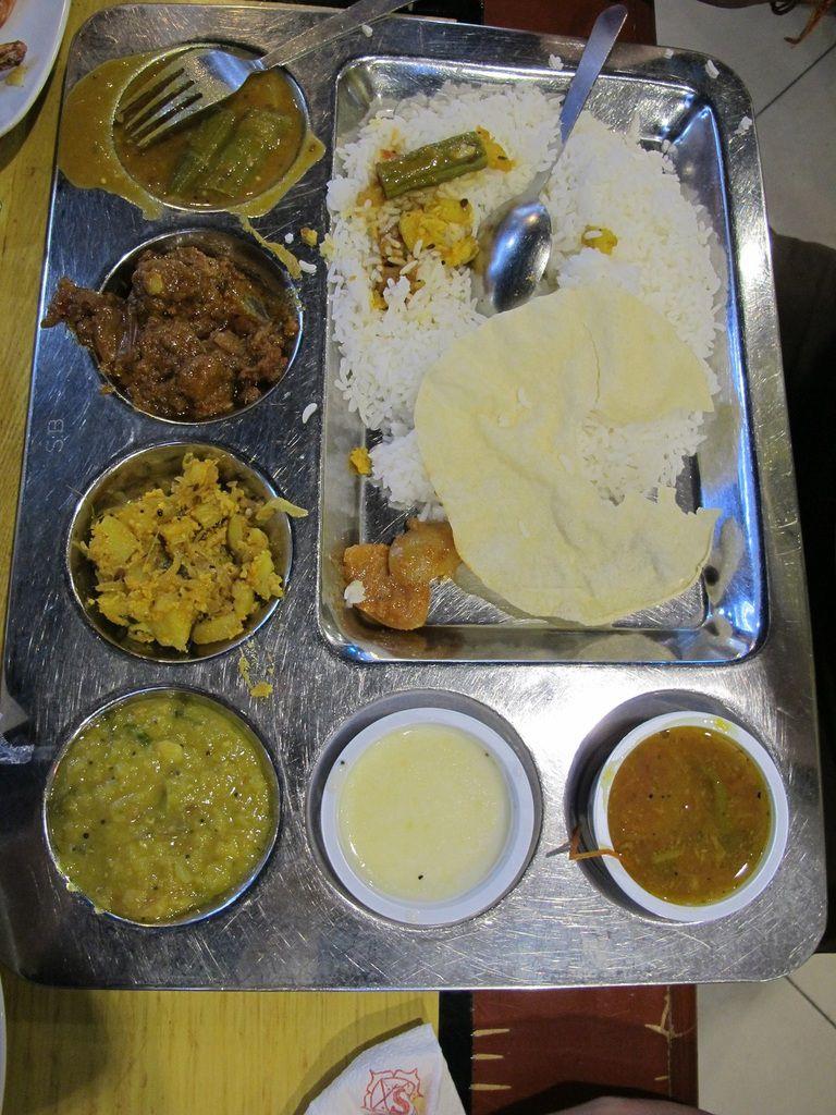 dernier curry, dernier jus de coco