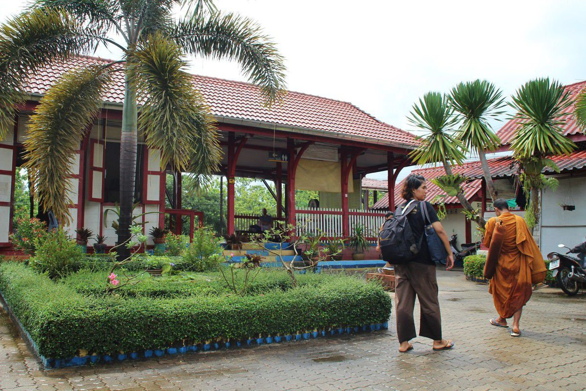 Bang Saphang