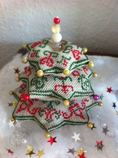 Encore un petit bout de Noël...
