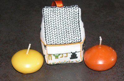 Halloween chez Marie-Claude