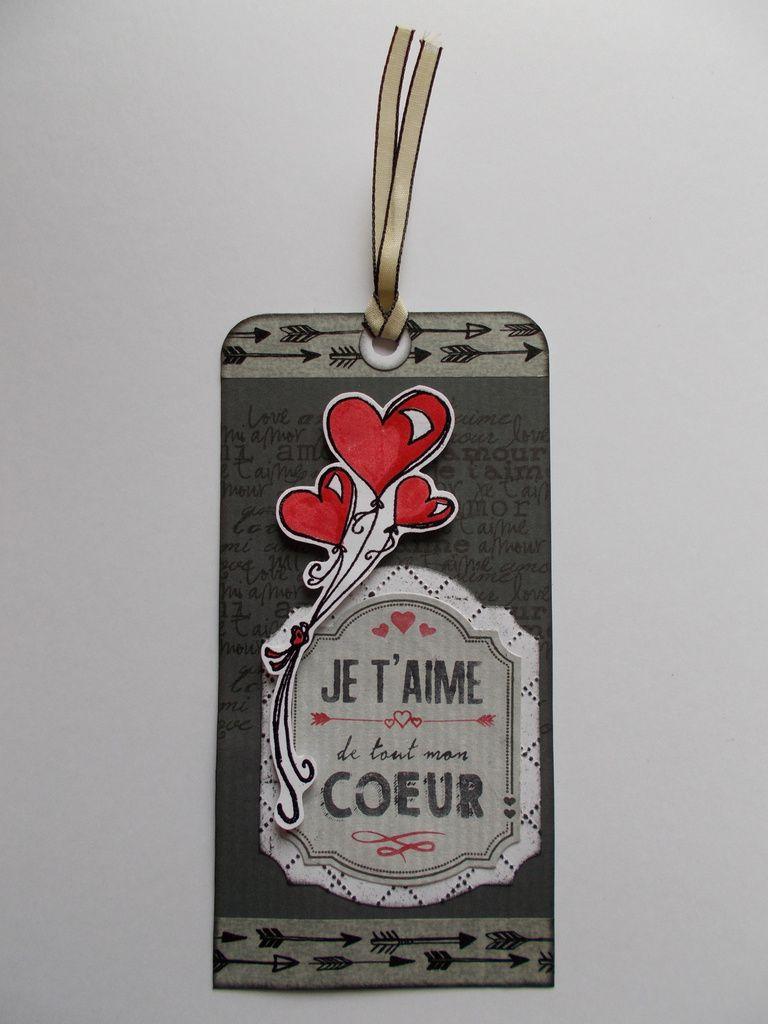 Tuto : Les tags de mes ateliers à Fressies