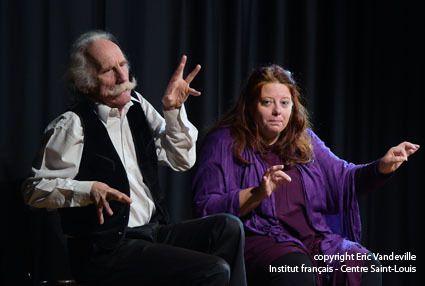 Jean Guillon était très sympa et  je me suis beaucoup amusé. Mon histoire préférée a été « Jouani » parce qu'elle m'a impliqué et amusé.