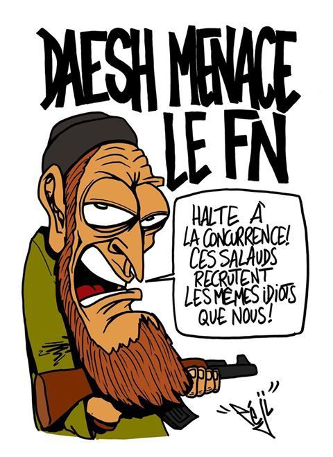 Islamo-FN (re-suite)