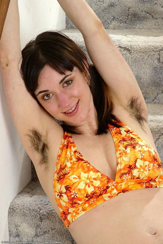 girl naked scottish Hairy