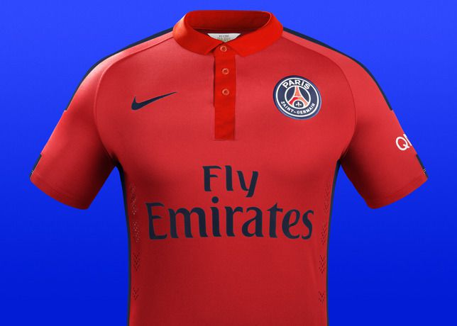 psg maillot third europe 2014 2015. Black Bedroom Furniture Sets. Home Design Ideas