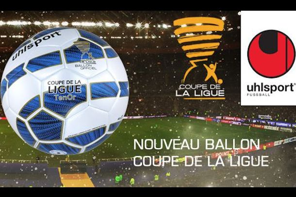 Finale coupe de la ligue 2015 ballon pour psg bastia - Billet coupe de la ligue 2015 ...