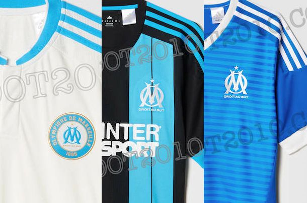 ohaime forum om maillots 2015 2016 l actualit 233 olympienne