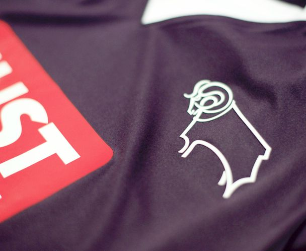 Derby County new away kit 2015 2016