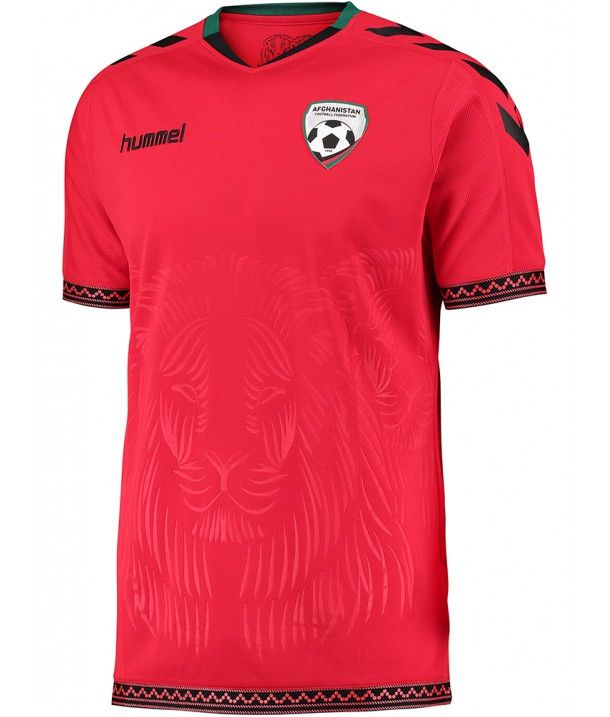 maillots Afghanistan
